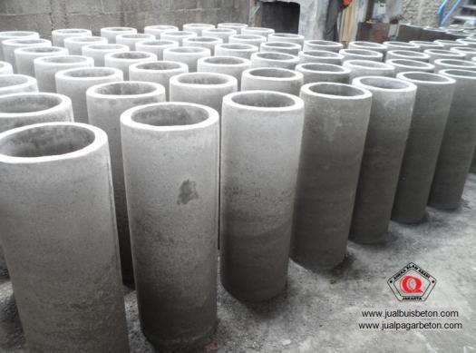 buis beton belah precast