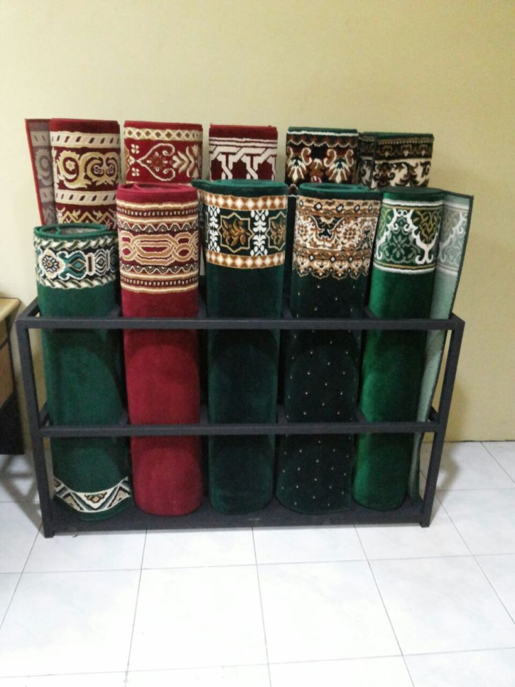 Jual Karpet Sajadah Masjid Turki Roll Berkualitas Tebal Di Bekasi Timur Berkualitas