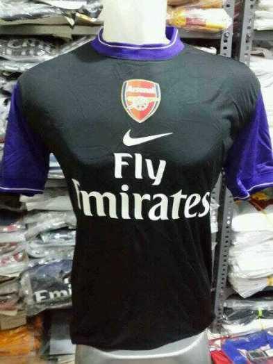 Jual Jersey murah Arsenal training black 0852.5924.3728