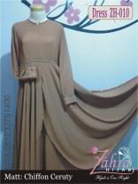 Dress ZH 010