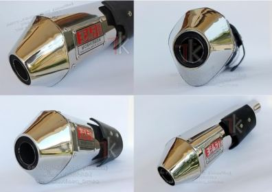 Knalpot motor 250 cc - 006