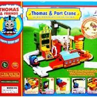 Mainan Kereta Api Thomas & Chuggington Train Murah