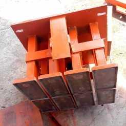 alat cetak batako