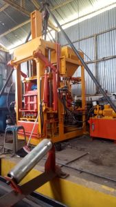 Jual mesin press batako dan paving block