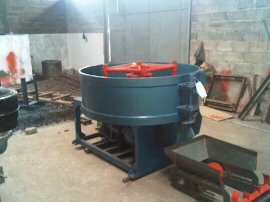 Jual mesin press batako di Tulungagung