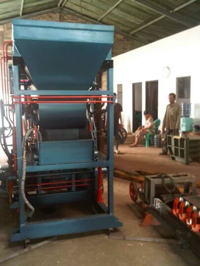 Jual mesin press batako di kabupaten banjarnegara