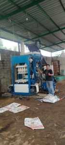 Jual mesin paving block bangkalan