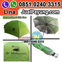 Supplier Grosir Souvenir Payung Promosi Perusahaan 2