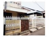 Rumah bagus Grogol Uk 191m2(G0003)