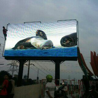 led videotron di surabaya outdoor