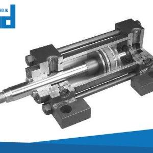 hydraulic pneumatic