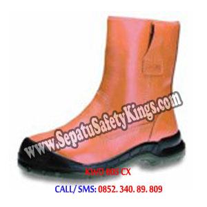 KWD 805 CX Kings Safety Boot Pertambangan Konstruksi Perkebunan