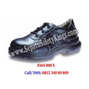 KWS 800 X Gambar Sepatu Safety KINGS