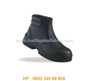 Sepatu Safety Shoes Krushers TULSA 216190