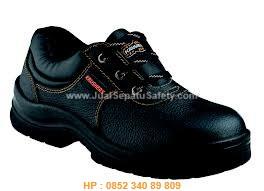 Sepatu Safety Shoes Krushers UTAH 216135