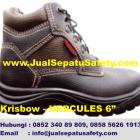 Krisbow Hercules 6 inch-Harga Sepatu Online Murah, HP.0852 340 89 809