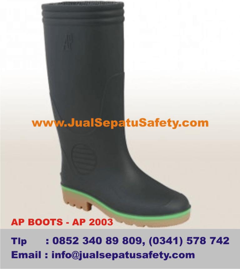 Jual Sepatu AP BOOTS - AP 2003, Pertanian Perkebunan Sawit
