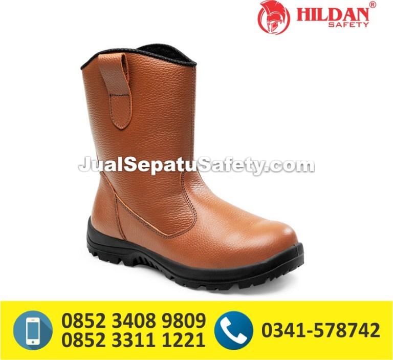 Sepatu Safety Shoes CHEETAH 7288 Boot