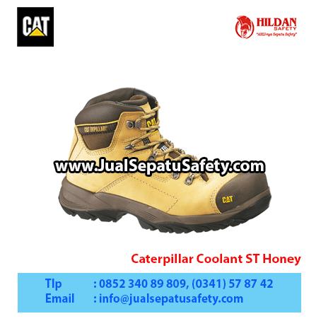 Caterpillar Coolant ST Honey1