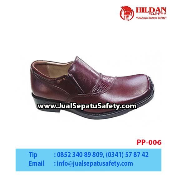 Sepatu Kerja Pantofel PP-06