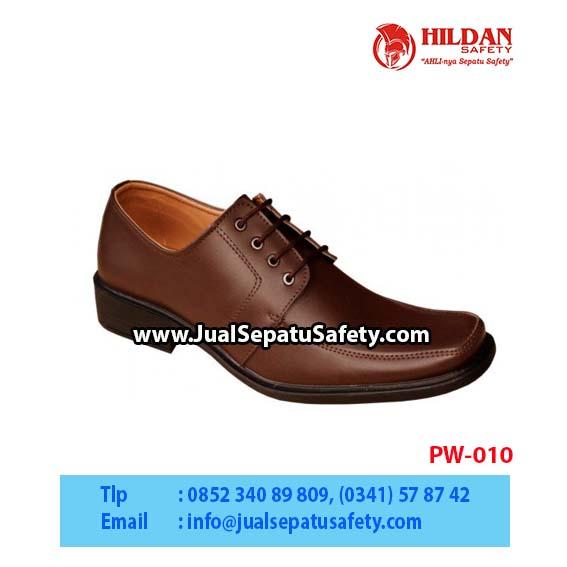 Sepatu Kerja Pantofel PW-10
