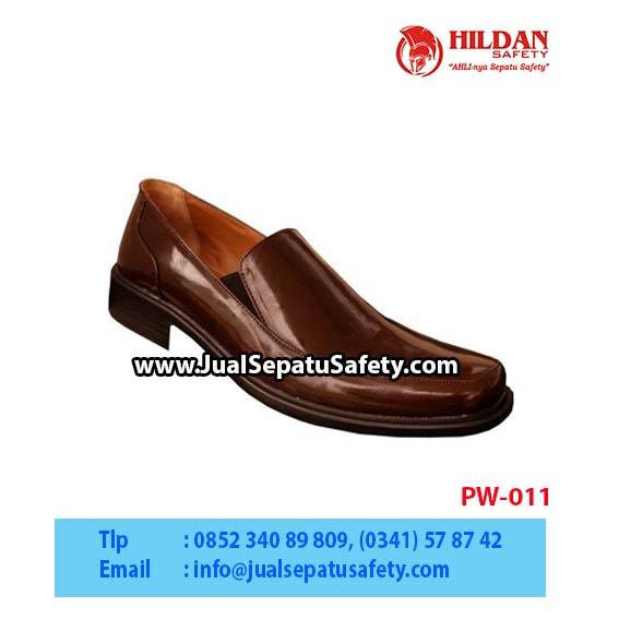 Sepatu Kerja Pantofel PW-11