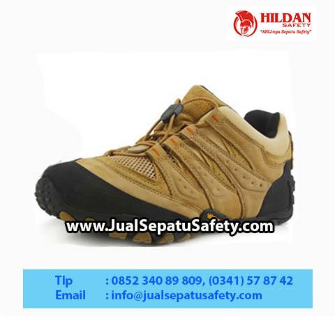 Blackhawk Hiking Boots - Brown