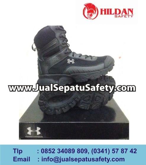 Underarmour Valsetz Tactical Boots