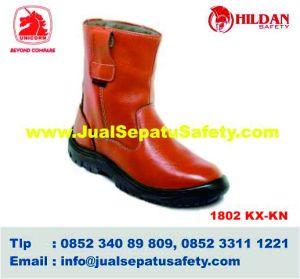 Sepatu Safety UNICORN 1802 KX-KN