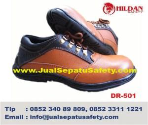Sepatu Safety Seragam Sekolah Murah