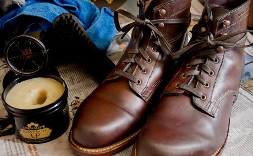 HILDAN SAFETY - Cara Perawatan Sepatu Safety Shoes