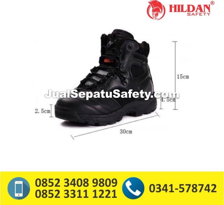 Blackhawk Tactical 7″ Tanto Hiker – Desert - harga sepatu boots army,sepatu army coklat,sepatu c army