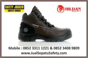 Jual Sepatu Safety JOGGER MARS aka GEOS