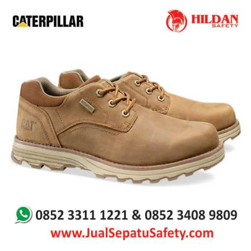 distributor-sepatu-caterpillar-prez-casual-original