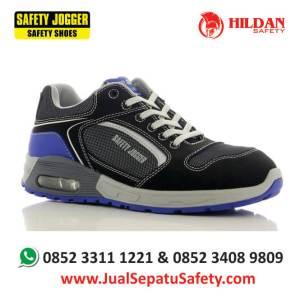 Grosir Sepatu Safety JOGGER RAPTOR Original Import