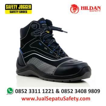 Sepatu Safety Jogger Shoes ENERGETICA Murah