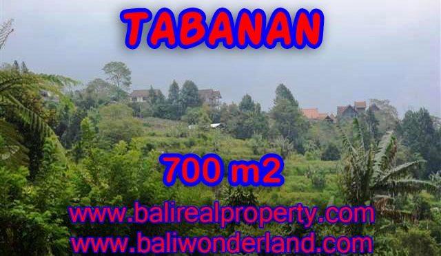 Jual Tanah murah di TABANAN TJTB103 – investasi property di Bali