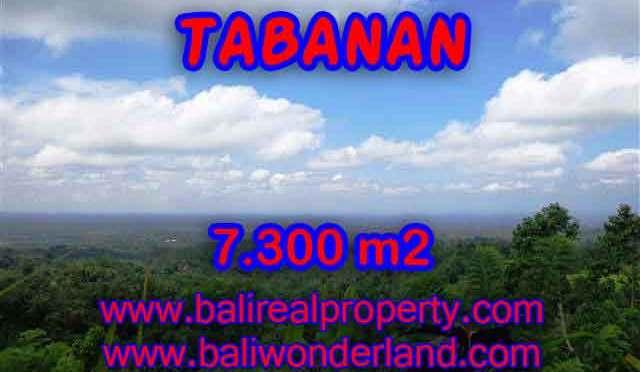 Investasi Properti di Bali – Murah ! Tanah di TABANAN Bali Dijual TJTB123