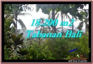 INVESTASI PROPERTY, JUAL TANAH MURAH di TABANAN TJTB254