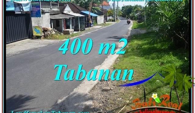TANAH MURAH JUAL di TABANAN BALI 4 Are View kebun