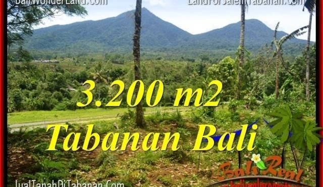TANAH MURAH di TABANAN Untuk INVESTASI TJTB319