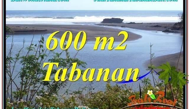 INVESTASI PROPERTY, TANAH MURAH di TABANAN BALI DIJUAL TJTB344
