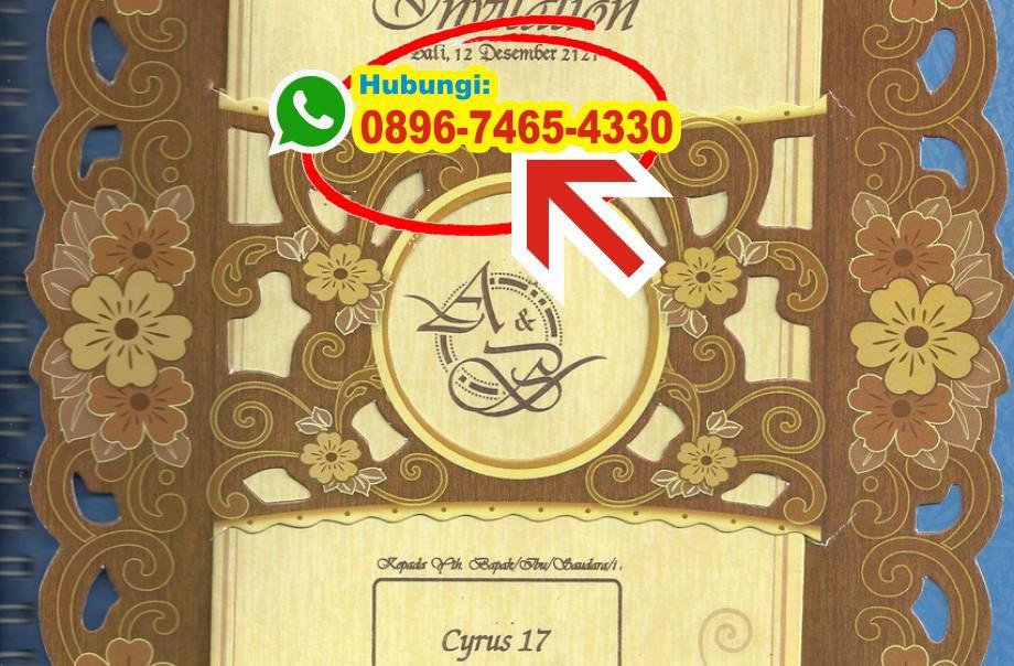 Background Undangan Khitanan Cdr 0896 7465 4330 Wa Undangan Khitanan