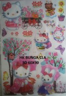 cla026-hk-bunga-3d-wallsticker-kamar-anak-grosir-untuk-dekor-kamar-ruang-tamu-kamar-bayi-085776500991-bu-eva