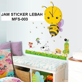 mfs-003-jam-lebah-jual-wall-stiker-murahwall-stiker-grosir-untuk-kamar-ruang-tamu-dapur-kamar-bayi-hub-ibu-eva-0857-7650-0991