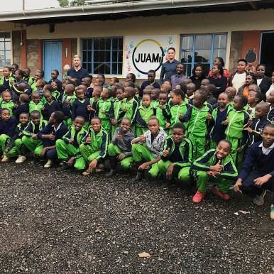 Juamii eV Nairobi