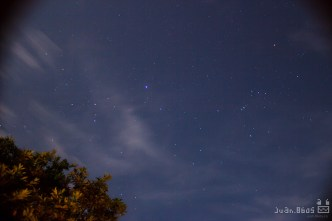Estrellas movidas