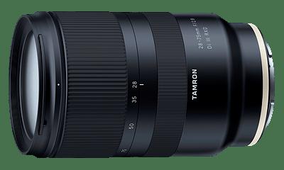 Lente zoom Tamron 28-75 F2.8 Di III RXD