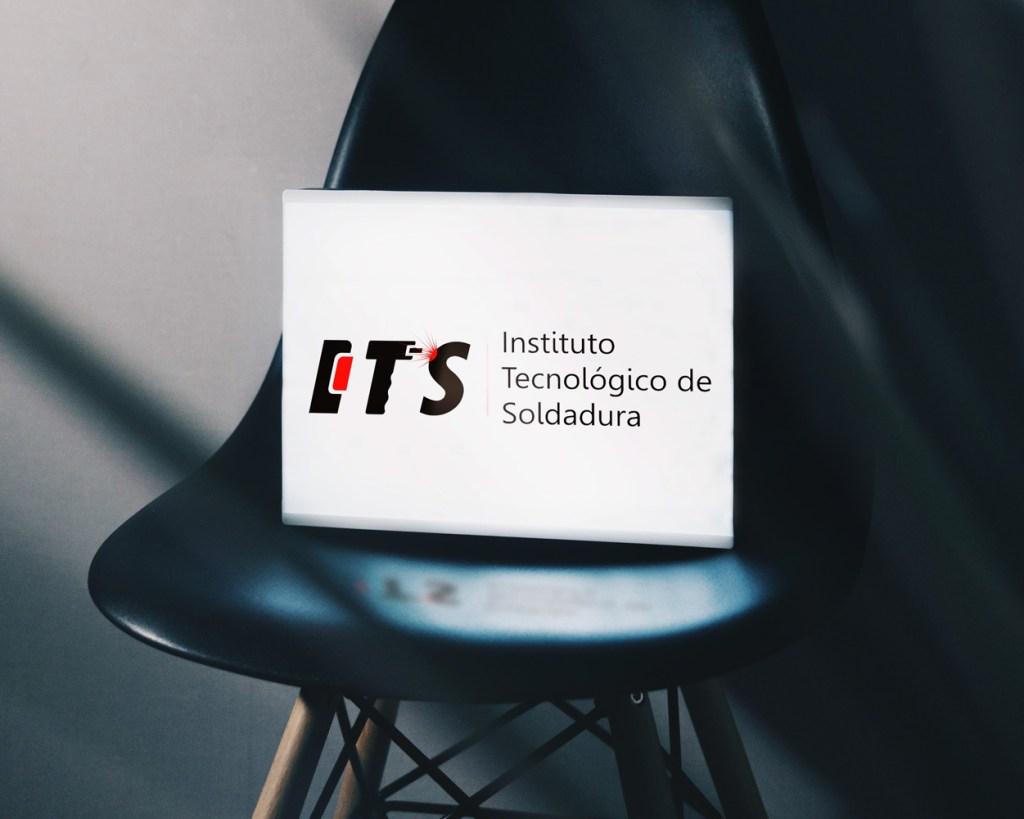 Logo Instituto Tecnológico de Soldadura