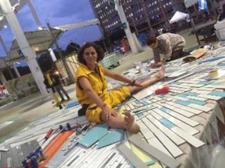3ra Bienal Internacional de Muralismo y Arte Público
